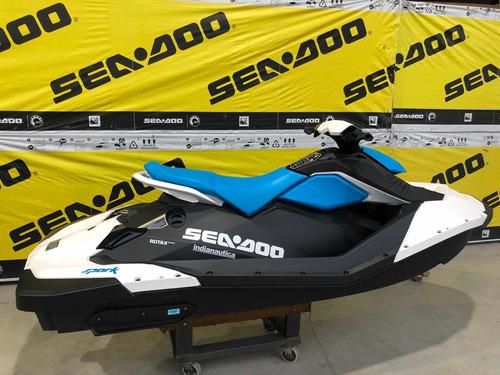 Sea Doo Spark 2up High Output 90hp Nuevas 0hs Concesionario