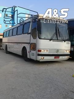 Ônibus 371 C/wc Parcelamos Em 18x Ligue E Confira!! Ref.605