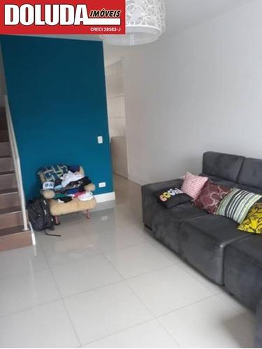 2 Dormitórios, 1 Sala, 1 Banheiro, 2 Vagas - So00288 - 69275357