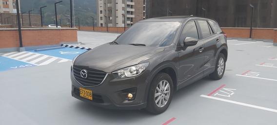 Mazda - Cx5 [2] Touring - Tp 2000cc 6ab R17 4x2 Au