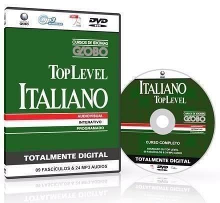 Italiano Glogo Completo Original Topl Level