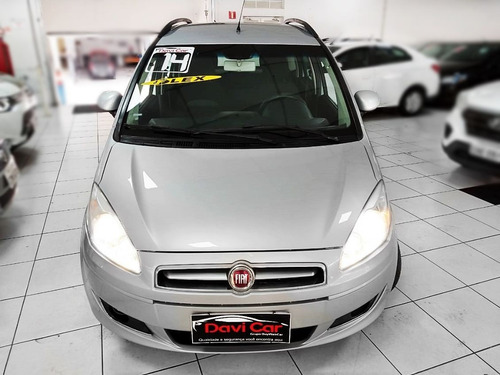 Fiat Idea 1.4 Mpi Attractive Top!!!