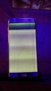Samsung S7 (roto).