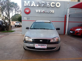 Ford Courier 1.6 2005