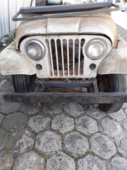 Jeep Jeep Simples