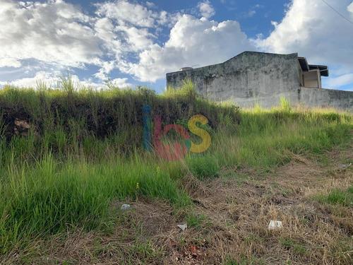 Vendo Terreno Com 400m² No Loteamento Monte Líbano - Itabuna/ba - 4873