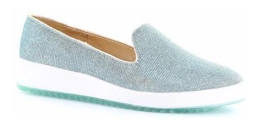 Zapato Dama Mujer Tennis Piso Dorothy Gaynor