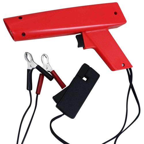 Pistola Puesta Punto Estroboscópica Pinza Inductiva Hs1022
