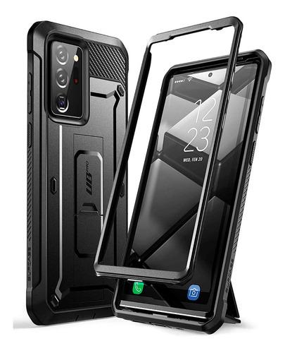 Case Galaxy Note 20 Ultra Protector Militar 360° Supcase