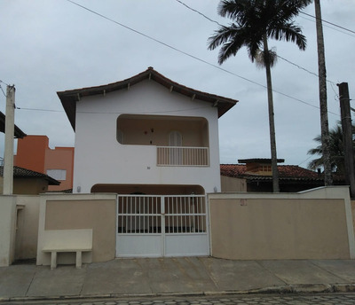 Casa Sobrado - Caraguatatuba Praia Do Massaguaçu