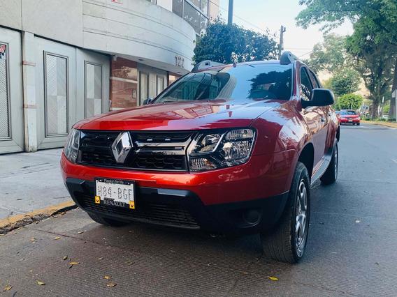 Renault Duster 2.0 Zen Mt 2019