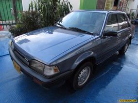 Mazda 323 Nx Mt 1500cc Pc