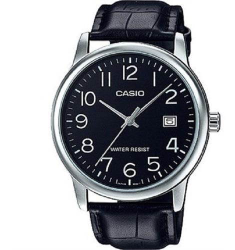 Relógio Casio Masculino Analógico Mtp-v002l-1budf