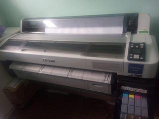 Impresora Epson F6200 Excelente Estado !!!