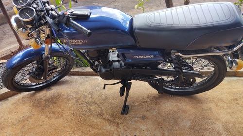 Honda  Turuna 1981