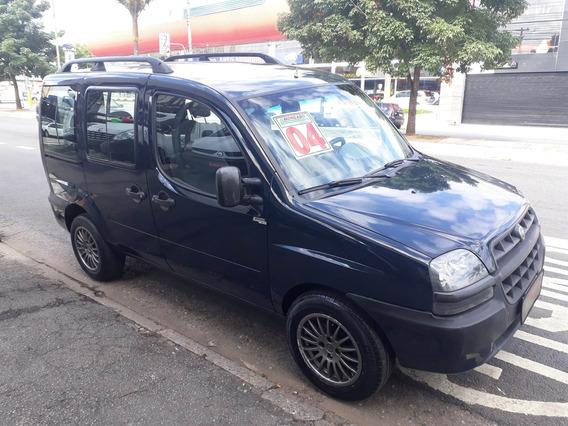 Fiat Doblò 1.3 Fire Ex Gasolina 4p - Conservada