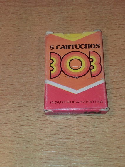 Repuesto Cartucho 303 Azul Lavable