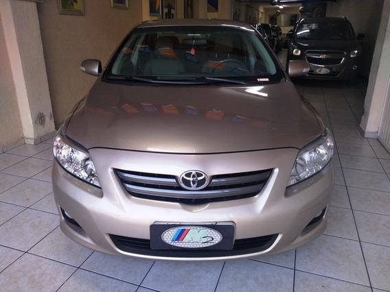 Corolla 2011 2.0 16v Xei Flex Aut. 4p