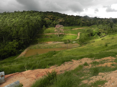 Ar Vendo Ótimo Terreno 500m² Condomínio Fechado