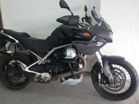 Moto Guzzi Stelvio 1200 2013