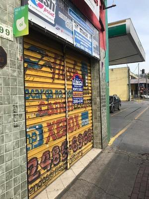 Salão Para Alugar Por R$ 2.300/mês - Vila Galvão - Guarulhos/sp - Sl0038