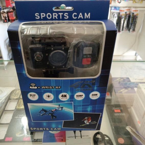 Camera Sport 4k Ultra Hd