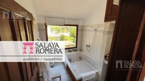 Imagen 1 de 18 de Casa En Venta En Pinares Parada 39 - Punta Del Este