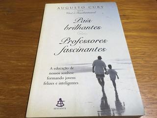 Livro País Brilhantes Professores Fascinantes