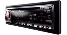 Instalacion Stereo Pioneer/alpine/sony Dvd Pantallas Alarmas