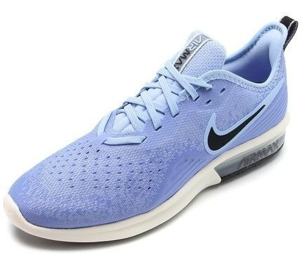 Tenis Nike Adulto Air Max Sequent - Ao4486-401