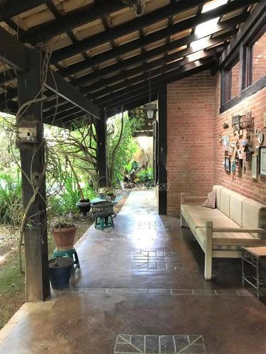 Casa Com 3 Dormitórios À Venda, 200 M² Por R$ 1.280.000,00 - Nova Higienópolis - Jandira/sp - Ca17537
