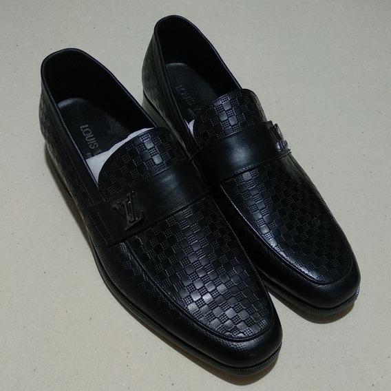 Zapato Hombre Louis Vuitton Talla 41 - 28cm