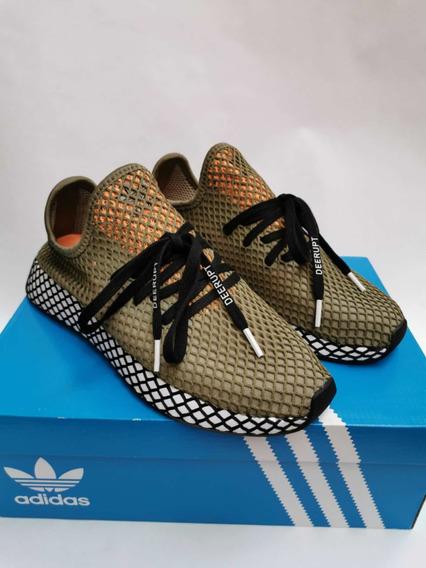 Tenis adidas Deerupt Runner