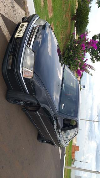 Chevrolet Omega Omega Cd 3.0 6cc