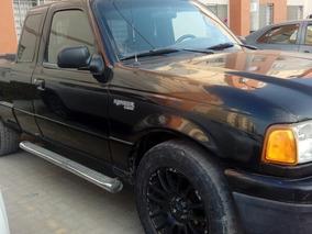 Ford Ranger Ranger Xlt