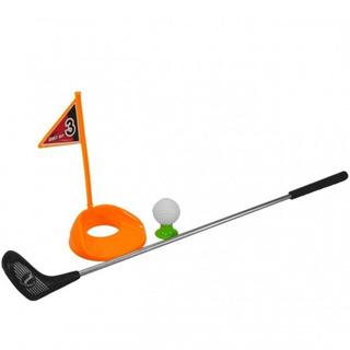 Golf Infantil Taco De Metal Bola Golf Esportivo