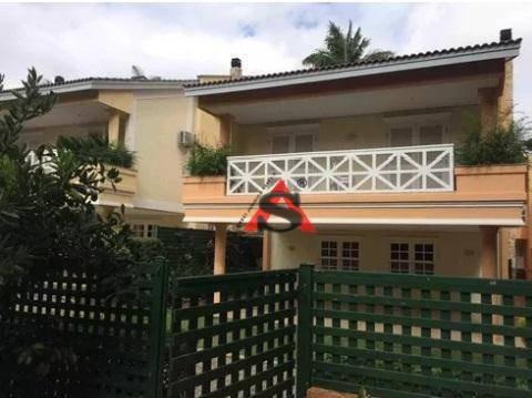 Casa Com 4 Dormitórios À Venda, 366 M² Por R$ 2.100.000,00 - Alto Da Boa Vista - São Paulo/sp - Ca2231