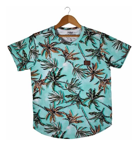 Kit 05 Camisetas Long Line Infantil E Juvenil - Top - Compre