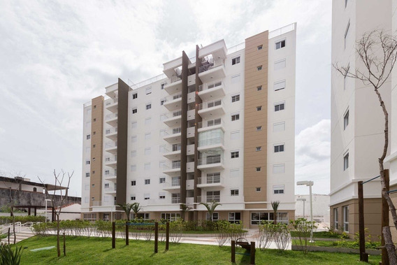 Excelente Apartamento !!! 1 Km Do Metro Alto Ipiranga - Mb3439