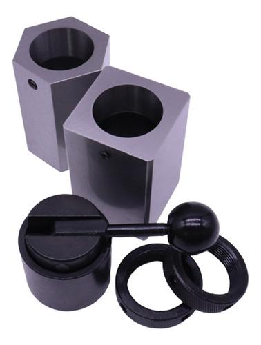 Imagen 1 de 6 de 5c Collet Blo Set De Pinzas Hexagonales Blo Para