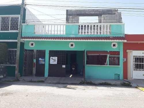 Venta De Casa En Cd Del Carmen , Col. Renovacion 1