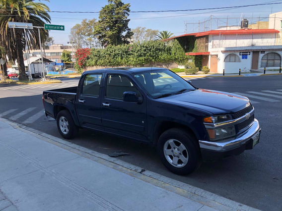 Chevrolet Colorado L4 Doble Cabina At