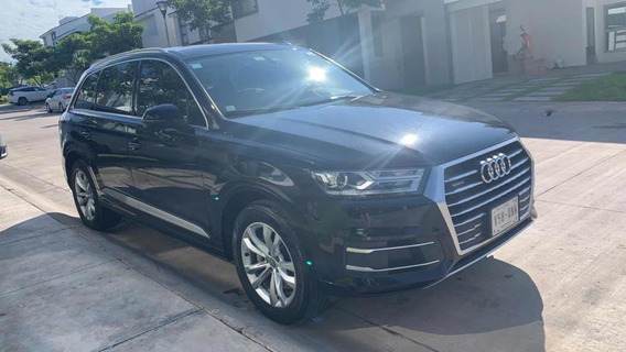 Audi Q7 3.0 Tfsi Select Quattro 333hp At 2017