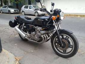 Honda Cbx 1045cc Ideal Cafe Racer