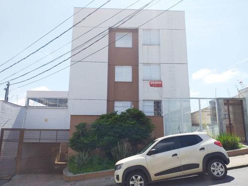 Apartamento 3 Quartos A Venda No Bairro Caiçara - Cfa1639