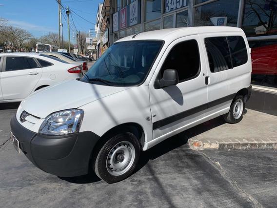 Peugeot Partner 1.6 Confort Hdi 2018 Adelanto $350000
