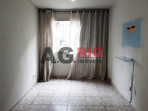 Apartamento-à Venda-jardim Sulacap-rio De Janeiro - Vvap20192