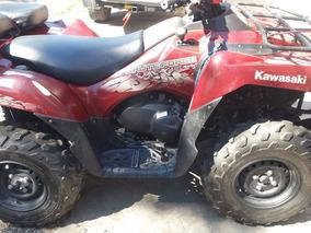 Kawasaki Brute Force 750 I 4x4 660km Perfecto Estado 2011