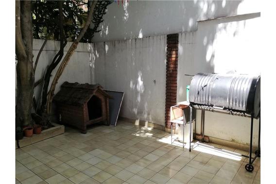 Oportunidad Casa Ex Municipal 4 Ambientes Con Pati