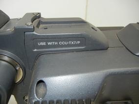 Sony Dxc-d30 Studio Broadcast Camera Ca-tx7